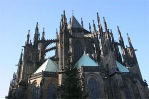 St. Vituskathedraal